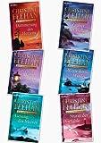Christine Feehan, Die Drake Schwestern, Band 1,2,3,4,5,6,7 in 6 Bänden (Die Drake-Schwestern)