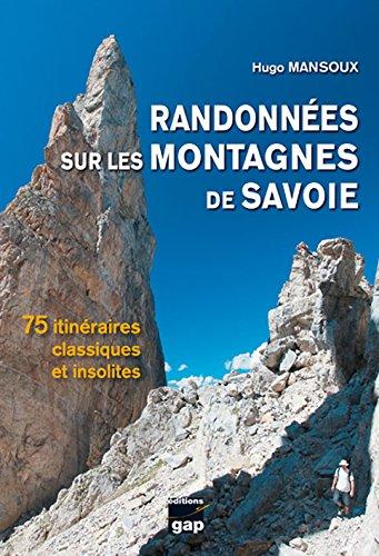 RANDONNEES SUR LES MONTAGNES DE SAVOIE
