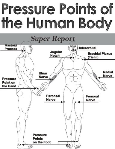 Your guide to pressure points key body points ebook craig summers your guide to pressure points key body points by summers craig ccuart Images