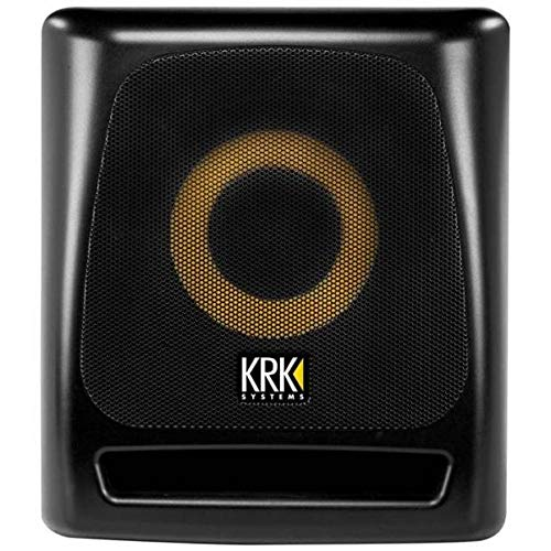 KRK 8S2-8\'\' Studio Subwoofer