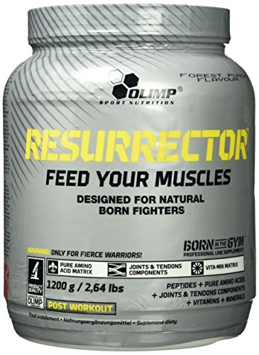#Olimp Resurrector Forest Punch, 1er Pack (1 x 1.2 kg)#