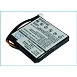 Cameron Sino Batterie 700mAh Remplace TomTom alhl03708003pour Star 20/Star 25/4en42/4en. 001.02/4en52/4EV42/4EV52