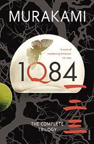 1Q84: Books 1, 2 & 3: The Complete Tri