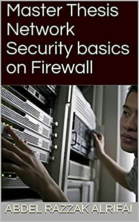 master thesis on security