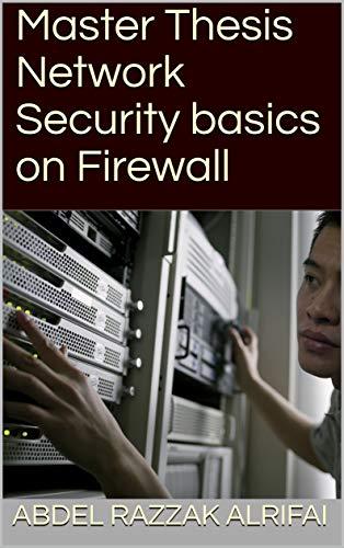 dissertation on firewalls