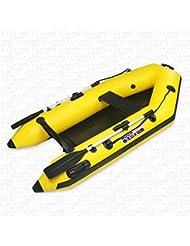 rib-design gonflable en PVC (0,9mm) de haute qualité, bateau,, longueur 230cm, 2-persons