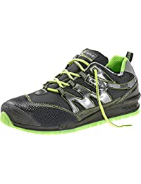 Cofra santelli S1P Src pares de zapatos de seguridad de tamaño 47negro
