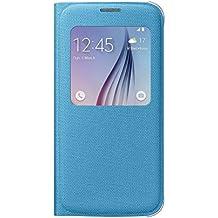 Samsung BT-EFCG920BL - Funda para Samsung Galaxy S6 G920F, color azul