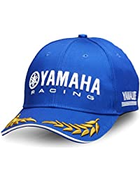 Casquette Yamaha 2018 Lauriers