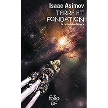 Le cycle de Fondation, V:Terre et Fondation