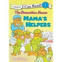The Berenstain Bears: Mama's Helpers