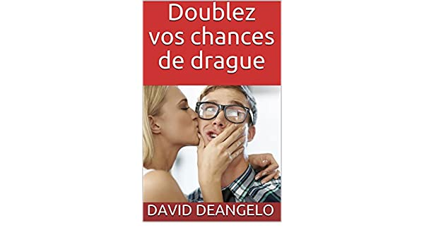 ebook doublez votre drague