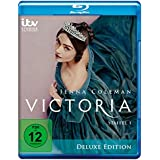 Victoria - Staffel 1 - Deluxe Edition mit 1,5 Stunden Bonus