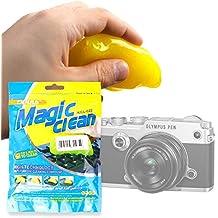 DURAGADGET Potente Gel Limpiador Para La Cámara Fujifilm X-T2 / Olympus OM-D E-M1 Mark II , PEN F / Panasonic Lumix GX80 / Sony RX10 III , RX1R II