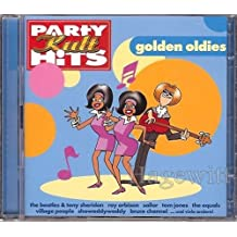 Party Kult Hits - Golden Oldies