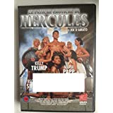 Le fatiche erotiche di Hercules - The labors of Hercules Sex
