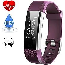 Fitness Tracker Cardiofrequenzimetro