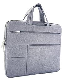 Laptoptasche, ONCHOICE 13-13.3 Zoll Ultra slim tragbares Wasserdicht  Stoßfest Notebook Tasche Schutztasche sleeve 60c5cd497b1