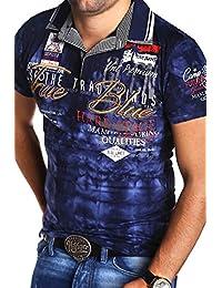 MT Styles Polo VP-TRUE manches courtes T-Shirt R-2973