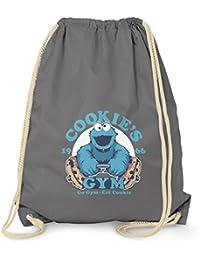 TEXLAB - Cookie's Gym - Turnbeutel