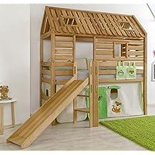 Kinderbett dschungel  Suchergebnis auf Amazon.de für: dschungel bett