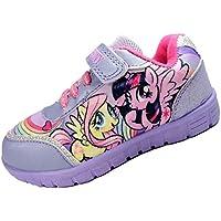 Mi Little Pony Girls Lilac Trainer Zapatos