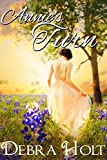 Meet Annie, Trace, and Travis… the Cartwrights of Cartwright's Crossing, Texas. In this prequel that introduces you to them, you'll get a preview into their lives and what brought them to their own searches for happily-ever-after's.      Trace, world...