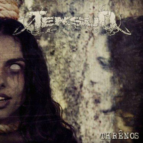 Teksuo: Threnos (Audio CD)