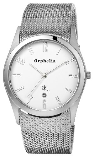 Orphelia – Montre analogique Homme Meshy OR122–7702–88