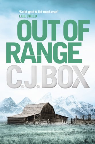 Download eBooks For Iphone Out of Range (Joe Pickett series Book 5) PDF