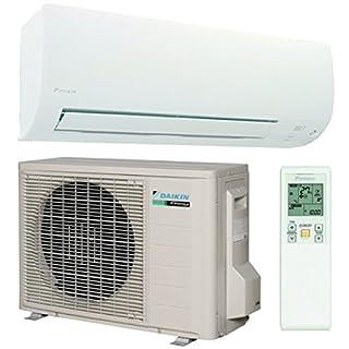 Klimagerät DAIKIN FTXS35K + rxs35l Atlantic Fujitsu Klimagerät Inverter 3500W A + +