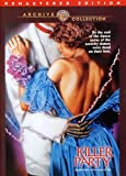 Killer Party [DVD] [1986] [Region 1] [US Import] [NTSC]