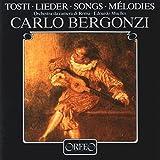 Carlo Bergonzi chante Tosti : Ausgewählte Lieder. Müller.
