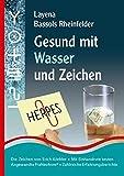 Gesund mit Wasser und Zeichen (Amazon.de)
