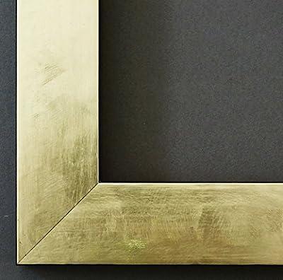 Spiegel Wandspiegel Badspiegel Flurspiegel Garderobenspiegel - Über 200 Größen - Lecce Gold 3,9