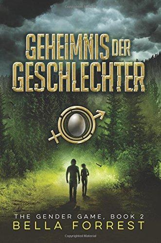 Preisvergleich Produktbild The Gender Game 2: Geheimnis der Geschlechter (The Gender Game: Machtspiel der Geschlechter)