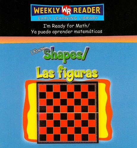 I Know Shapes/las Figuras: Tematicas (I'm Ready for Math/ya Puedo Aprender Matematicas)
