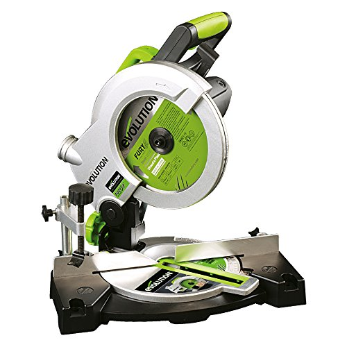 Best mitre saw reviews uk 2018 buyers guides number 3 evolution fury3 b compound mitre saw review greentooth Image collections