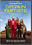 Captain Fantastic [USA] [DVD]