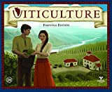 Ghenos Games- Viticulture, Multicolore, VTCL