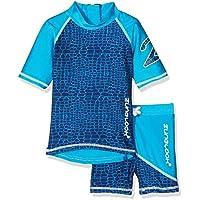 Zunblock Niños Croco UV Clothes, Infantil, Croco, Turquesa, 86/92