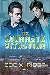 The Roommate Situation (English Edition)