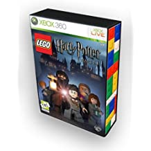 Lego Harry Potter Anni 1-4 Collector Ed [Importación italiana]