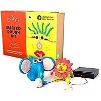 Tech Will Save Us Kit Masa conductora Electro Dough para niños (TSKIT0163)