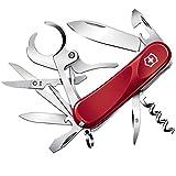 """Victorinox 2.5713.E Cigar 79"""" Pocket Knife, Red, 85 mm"""