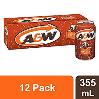 A-W-Root-Beer-Cans-355ml-Pack-of-12