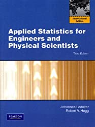 Applied Statistics for Engineers and Physical Scientists: International Edition