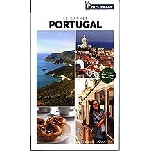 Le Carnet Portugal Michelin