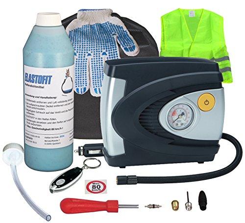 Elastofit SI1002-24-042 Reifenpannenset Basic Plus