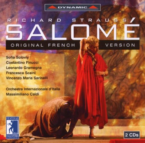Salomé - Original French Version